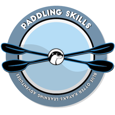 Paddling Skills From Blueotter.com
