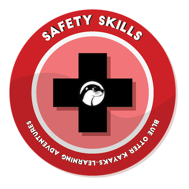 Safety Skills Classes  Taught by Blueotter.com